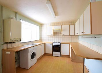 Thumbnail 2 bed terraced house for sale in Garden Way, Newport, Isle Of Wight