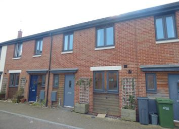 Thumbnail 3 bed terraced house to rent in Gauntlet Road, Brockworth, Gloucester