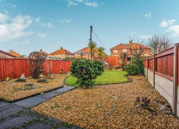 Thumbnail 3 bedroom terraced house for sale in Kenilworth Place, Fleetwood