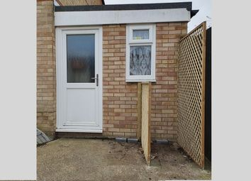 Thumbnail Studio to rent in Wade Close, Eastbourne