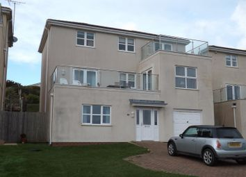 Thumbnail 5 bed detached house to rent in The Rise, Trearddur Bay, Holyhead