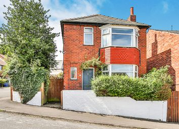 Thumbnail 3 bedroom detached house for sale in Springwood Road, Sheffield