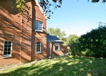Thumbnail 1 bed cottage to rent in School Lane, Bekesbourne, Canterbury