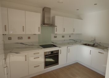 Thumbnail 2 bedroom flat to rent in Wideford Drive, Romford