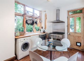 Thumbnail 1 bed flat for sale in Hawarden Grove, London