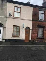 2 bed terraced house to rent in Wood Street, Bury BL8