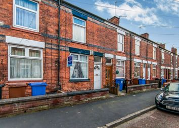 Thumbnail 2 bed terraced house to rent in Herbert Street, Stockport