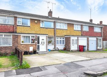 Thumbnail 4 bed terraced house for sale in Westbrook Road, West Reading RG30,