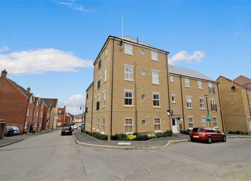 Thumbnail 2 bedroom flat for sale in 2 Easdale Street, Redhouse, Wiltshire
