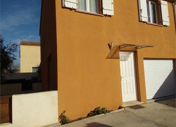 Thumbnail 3 bed villa for sale in Languedoc-Roussillon, Gard, Saint Gilles