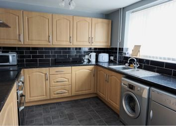 Thumbnail 2 bed end terrace house for sale in Greenway Road, Liverpool