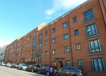 2 bed flat to rent in Newhall Hill, Birmingham B1