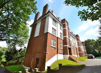 Thumbnail 1 bed flat to rent in Highland Road, Crystal Palace