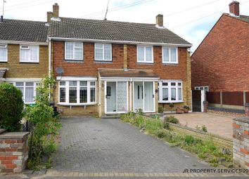 Thumbnail 3 bed property for sale in Berkley Avenue, Waltham Cross