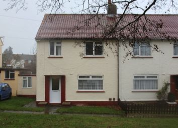 Thumbnail 3 bed semi-detached house for sale in Eastcourt Lane, Twydall, Gillingham, Kent