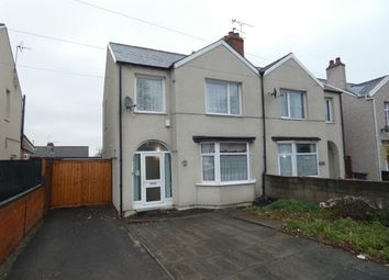 3 bed semi-detached house for sale in Osmaston Park Road, Derby, Derbyshire DE24
