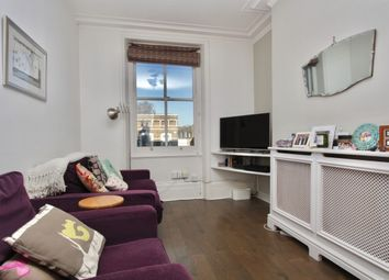 Thumbnail 1 bed flat to rent in Manse Road, Stoke Newington, London