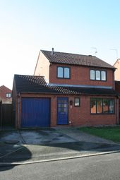 Thumbnail 3 bedroom detached house for sale in Rowan Close, Stenson Fields, Derby