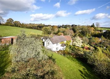 Thumbnail 3 bed semi-detached house for sale in Churchill, Axminster, Devon