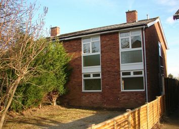 Thumbnail 3 bed end terrace house to rent in Falstaff Way, Hartford, Huntingdon