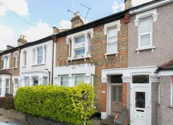Thumbnail 3 bed terraced house for sale in Park Grove Road, Leytonstone, London