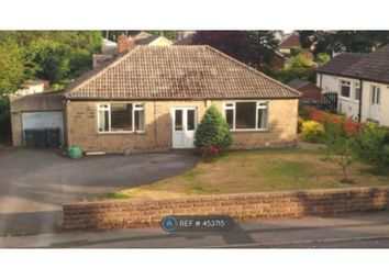 Thumbnail 3 bed bungalow to rent in Rooley Lane, Bradford