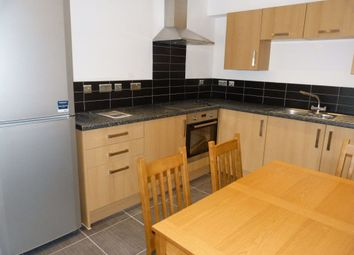 3 bed flat to rent in Albany Road, Roath, Cardiff CF24