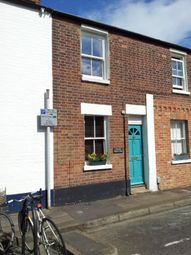 Thumbnail 2 bed terraced house to rent in Bridge Street, Osney Island, Oxford