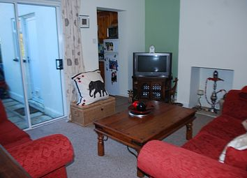 Thumbnail 2 bed property to rent in Green Road, Whetstone, London