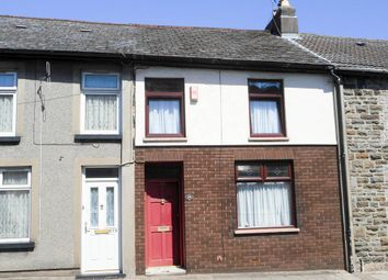 Thumbnail 2 bed terraced house for sale in North Road, Ferndale