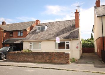 Thumbnail 2 bed detached bungalow for sale in Eyre Street East, Hasland, Chesterfield