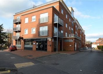 Thumbnail 2 bed flat for sale in Riverbank Point, 114 High Street, Uxbridge