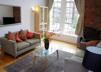 Thumbnail 2 bed flat to rent in The Tower, Bath Street, City Centre, Bristol