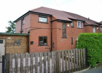Thumbnail 3 bedroom semi-detached house to rent in Crescent Avenue, Farnworth, Bolton