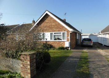 Thumbnail 3 bed bungalow for sale in Merritt Road, Greatstone, New Romney