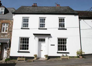 Thumbnail 4 bed property for sale in Briton Street, Bampton, Tiverton