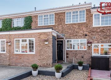 Thumbnail 3 bed terraced house for sale in Mccarthy Way, Finchampstead, Berkshire