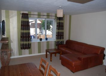 Thumbnail 1 bed flat to rent in Sidney Road, Staines-Upon-Thames