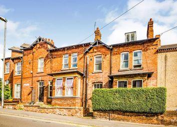 Alverthorpe Road, Alverthorpe, Wakefield, West Yorkshire WF2. 4 bed terraced house