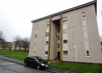 Thumbnail 1 bed flat to rent in Banner Drive, Knightswood, Glasgow