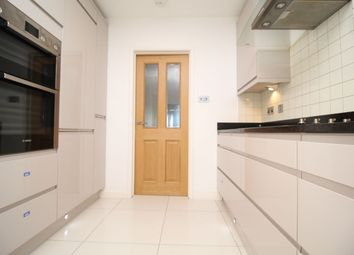 Thumbnail 4 bed semi-detached house to rent in Kenilworth Road, Ashford