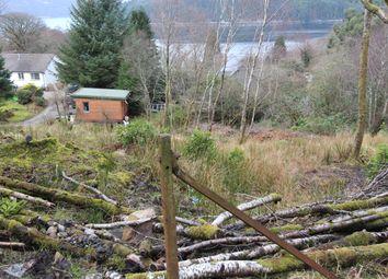 Thumbnail Land for sale in North East Of Fairwater, Portincaple