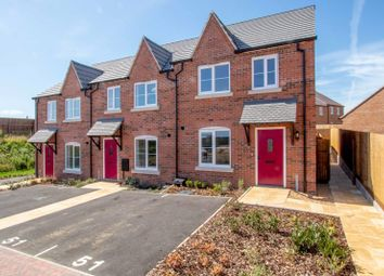 Thumbnail 3 bed terraced house for sale in Empingham Road, Stamford