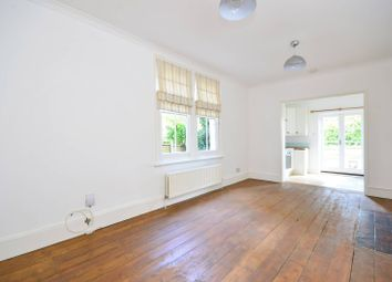 Thumbnail 2 bed flat to rent in Rollscourt Avenue, Herne Hill, London