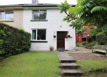 Thumbnail 3 bed semi-detached house for sale in Maes Isfryn, Aberystwyth, Llanfarian