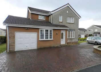 Thumbnail 5 bed detached house for sale in Wamphray Place, Gardenhall, East Kilbride