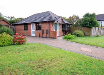 Thumbnail 2 bed bungalow for sale in Mercer Avenue, Stone