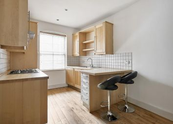 Thumbnail 1 bed flat to rent in Whitechapel High Street, Aldagte East