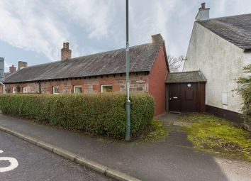 Thumbnail 3 bed cottage for sale in Main Street, Longforgan, Dundee