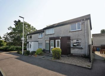 Thumbnail 2 bed flat for sale in Balnagowan Drive, Pitteuchar, Glenrothes